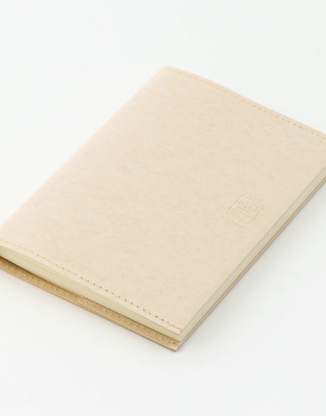 MD A6 PAPER COVER N4
