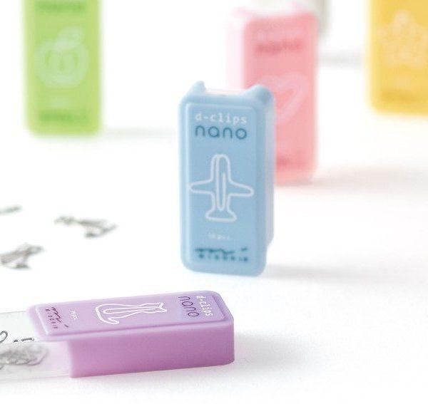 NANO D-CLIPS